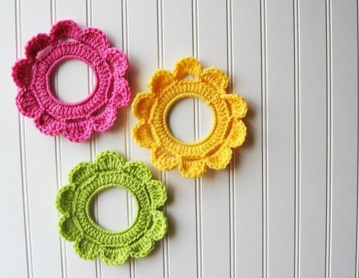 Best 11 Crochet & Fabric Frames images on Pinterest | Crochet fabric ...