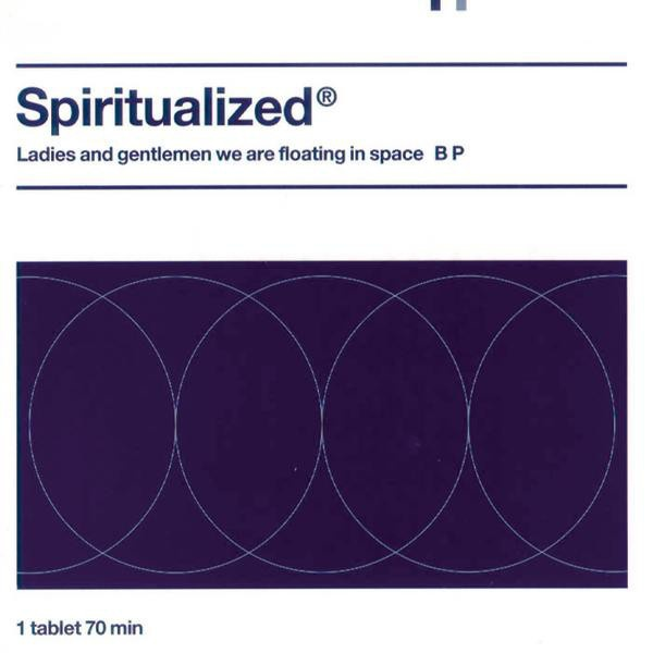 """1997 NME Album of the Year: """"Ladies And Gentlemen We Are Floating In Space"""" by Spiritualized - listen with YouTube, Spotify, Rdio & Deezer on LetsLoop.com"""