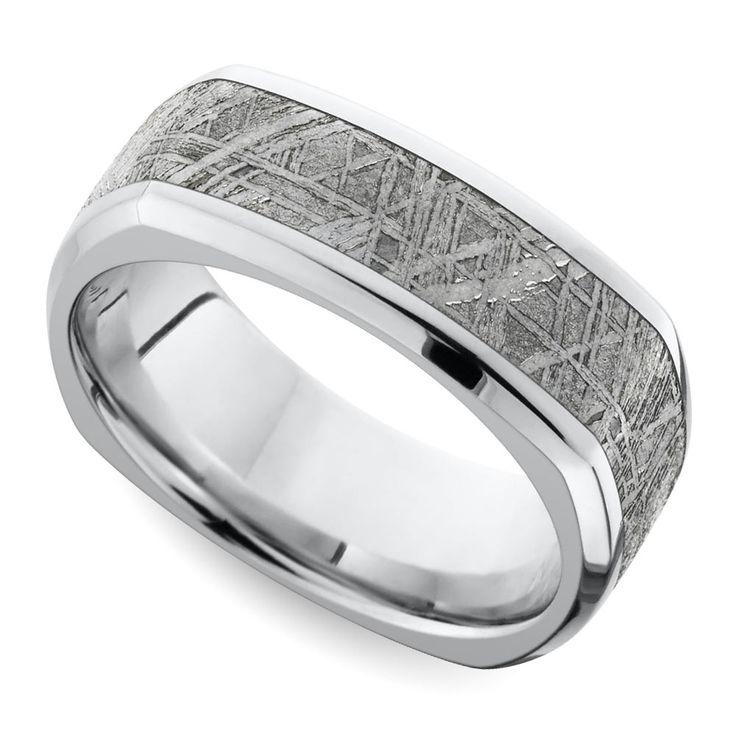 584 best Mens Wedding Rings images on Pinterest Men wedding