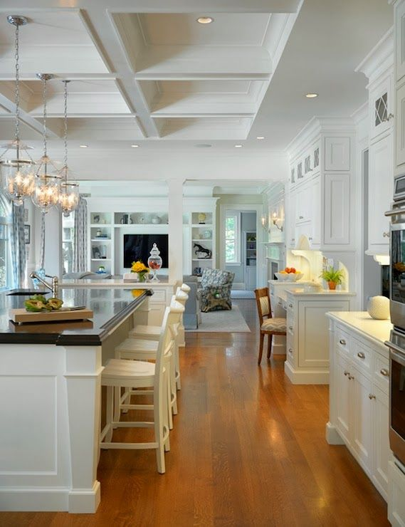 15 Best Coffered Ceilings Images On Pinterest For The