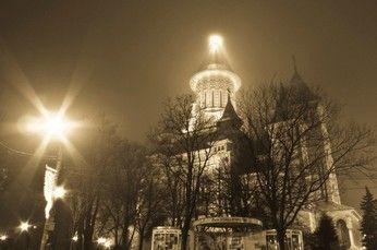 Timisoara top things to do - Orthodox Cathedral - Copyright  Christophe Chenevier Timisoara European Best Destinations #Timisoara #Romania #Travel #Europe  #ebdestinations @ebdestinations