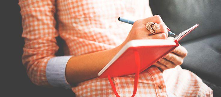 Egal in welcher Phase des Schreibprozesses Sie sich befinden - ob Sie noch am Anfang stehen und nach Ideen suchen, eine…