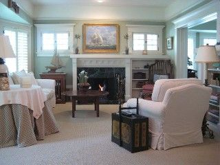 Santa Barbara House Rental: Designers Home With Unbelievable Sunsets | HomeAway $280/night, 2 queen + sleeper sofa, 2 1/2 baths