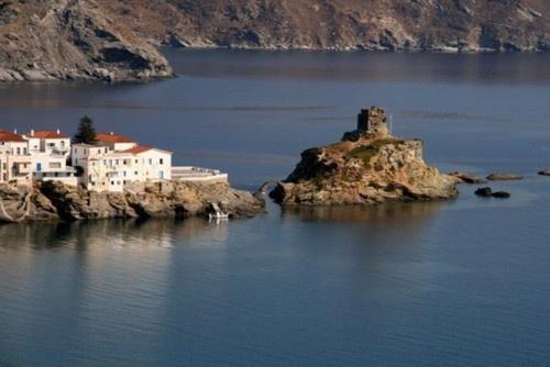 #Andros Island, #Greece