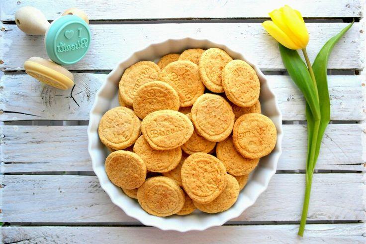 Na deser pyszne kruche ciasteczka ❤  Przepis już na fb https://www.facebook.com/eatdrinklook/    ----->  For dessert delicious cookies ❤ Recipe already on fb https://www.facebook.com/eatdrinklook/