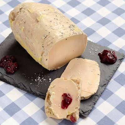 Foie gras - cuisson à basse température