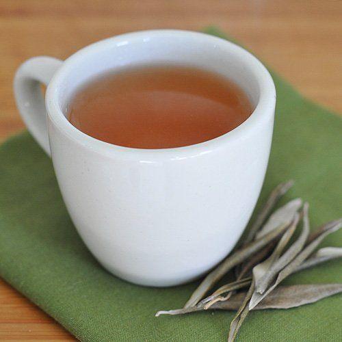 Have You Tried: Olive Leaf Tea?
