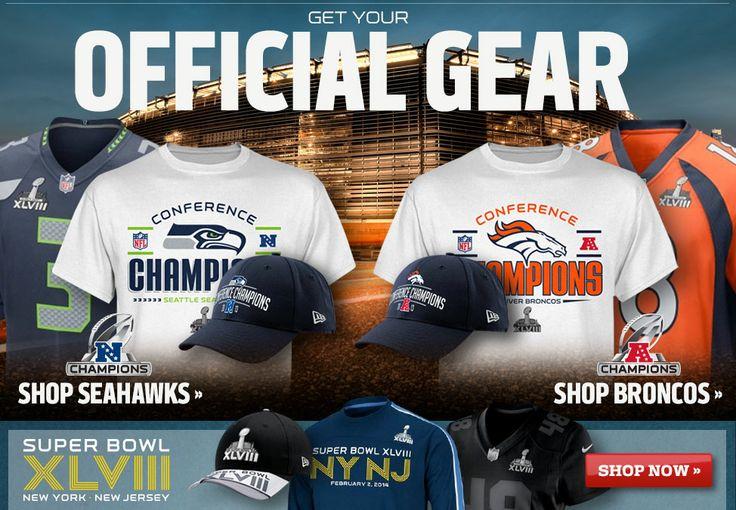 NFLShop - The Official Online Shop of the NFL   Buy 2014 NFL Nike Gear, NFL Apparel & NFL Merchandise