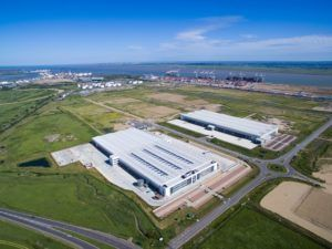 Dixons Carphone opens London Gateway logistics centre - https://www.logistik-express.com/dixons-carphone-opens-london-gateway-logistics-centre/