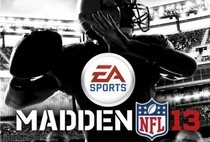 Second Round of Madden NFL 13 Cover Vote highlighted by Arian Foster vs. Megatron #votearian