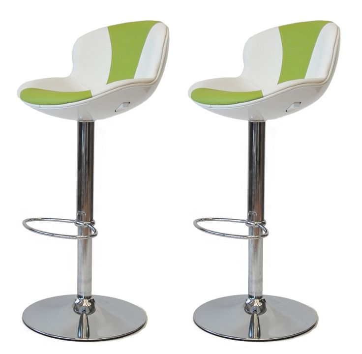 superbe chaise de bar blanche 9 tabouret de bar scandinave blanc et bois 65cm lot de 2 leena. Black Bedroom Furniture Sets. Home Design Ideas