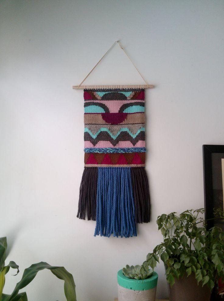 Woven Tapestry racheljOK