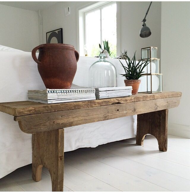 The 25 Best Rustic Bench Ideas On Pinterest Diy Wood Bench Bench And Diy Bench