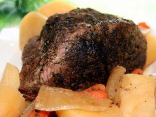 Tink's Crock Pot Roast