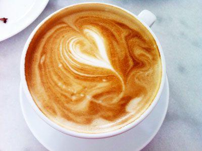 Due Baristi - Hamburg Cafe (Good Cafe Coffee)