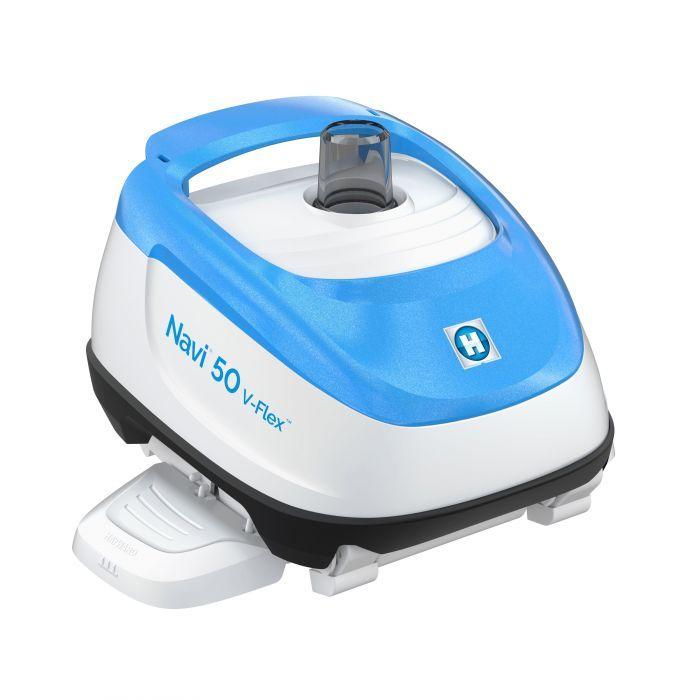 Hayward Navi 50 V Flex Pool Cleaner For Concrete Pools Pool Cleaning Automatic Pool Cleaner Best Automatic Pool Cleaner