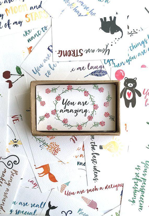 Best 25+ Affirmation cards ideas on Pinterest | I am ...
