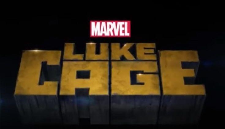 Luke Cage el próximo superhéroe en Netflix de Marvel  Cine radio y televisión marvel Netflix trailer