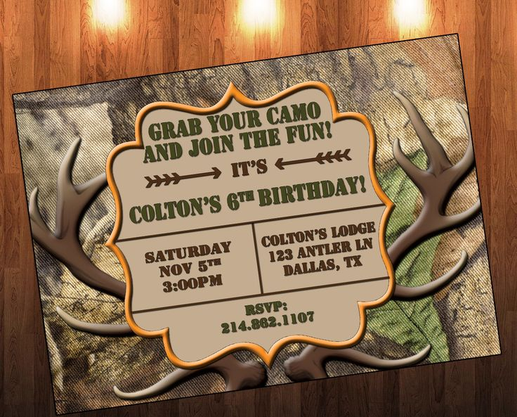 120 best birthday invitations and more! images on pinterest, Birthday invitations