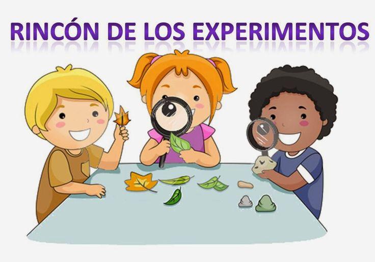 TALLER DE EXPERIMENTOS INFANTIL Experimenta con la Ciencia. Pequeñas herramientas de gran repercusión