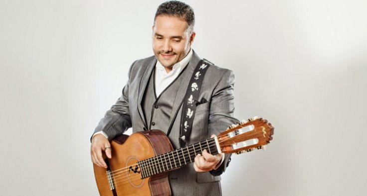 Pavel Nuñez Es Escogido Embajador En Rd De La Marca De Guitarras Mr