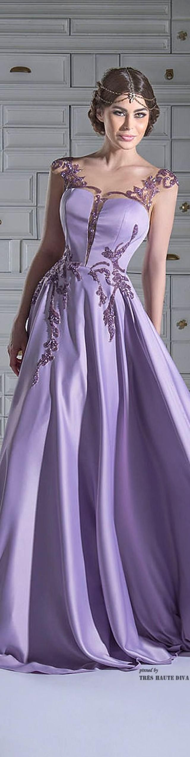 Weddbook is a content discovery engine mostly specialized on wedding concept. You can collect images, videos or articles you discovered  organize them, add your own ideas to your collections and share with other people - Chrystelle Atallah Spring/Summer 2014 #lavender