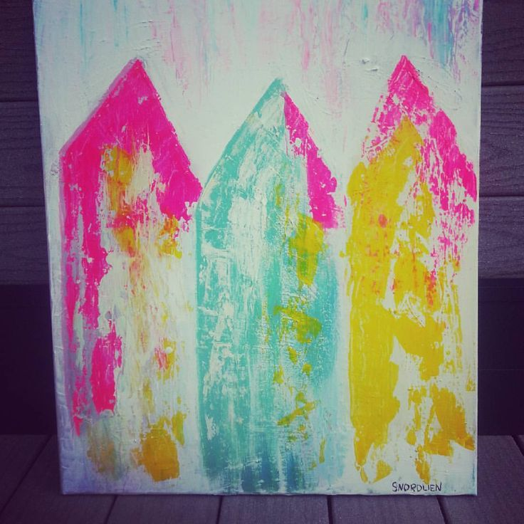 Organisering hjemme, interiør, farger og kunst. : Photo