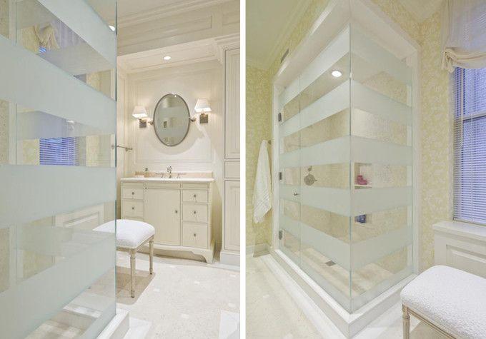 Murdock Solon Architects - Fifth Avenue Residence - Bathroom