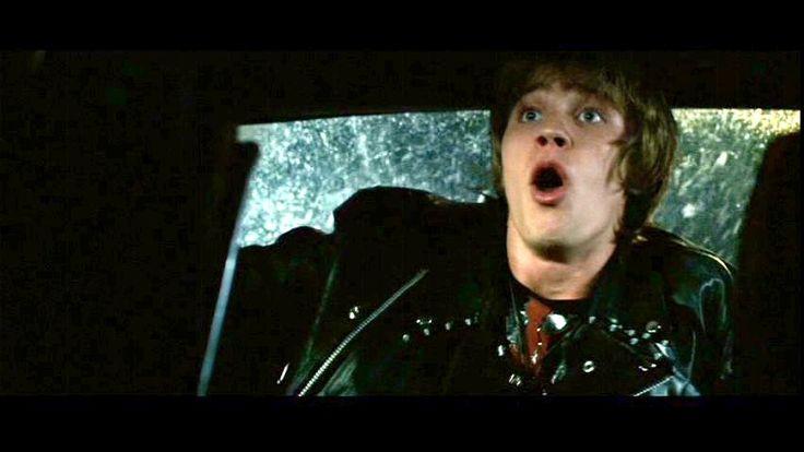 Garrett Hedlund as Jack Mercer - Four Brothers | Favorite ...