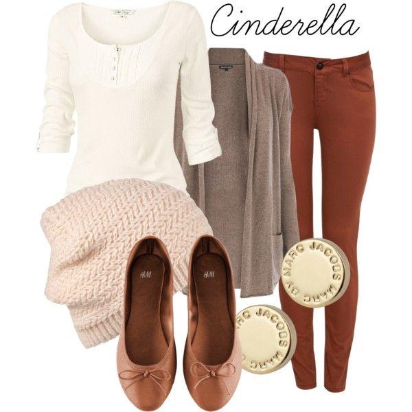 """""""Cinderella - Rodger & Hammerstein's Cinderella"""" by thebroadwaywardrobe on Polyvore"""