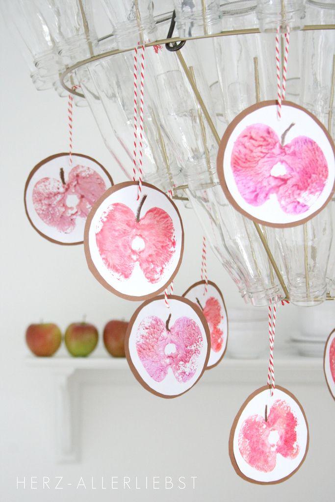64 best basteln im herbst mit kindern images on pinterest crafts for kids fall crafts and. Black Bedroom Furniture Sets. Home Design Ideas