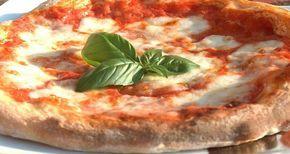 Ricette per celiaci: la Pizza senza glutine.