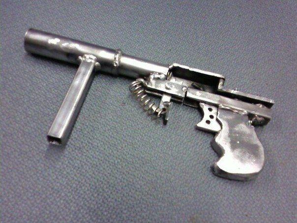 30 best homemade firearms images on pinterest revolvers for 12 gauge shotgun lying on the floor