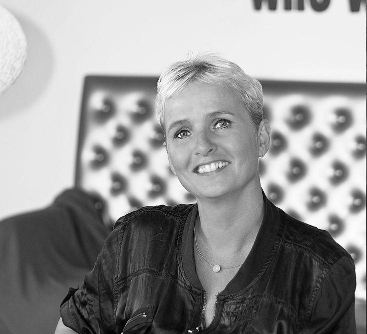 Jacintha Ruppert: 'Zelfstandig ondernemerschap. Hoe doe je dat?' - Greater Venues