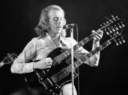 Former Fleetwood Mac Guitarist Bob Welch Bob Welch, Fleetwood Mac