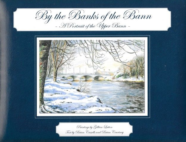 By the Banks of the Bann: A Portrait of the Upper Bann - Irish Art & Artists - Art & Photography - Books