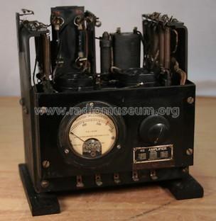 Western Electric Amplifier 49A or 49B uploaded
