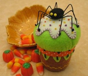 SPiDeR PiNCuSHioN