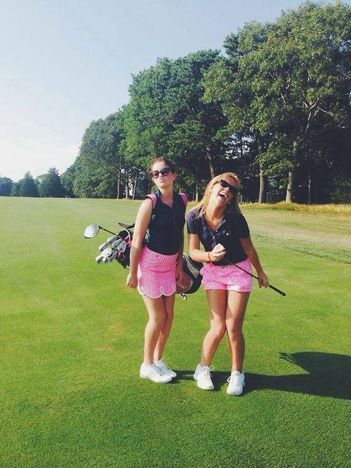 @sheilafurlong lilly golf skirts ;)