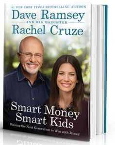 Bold. Very Bold. Teaching kids how to be smart about money all throughout their childhood, leading into good decisions and a bright future as adults.  The way in this book isn't the only way it could work, but it's one good way!