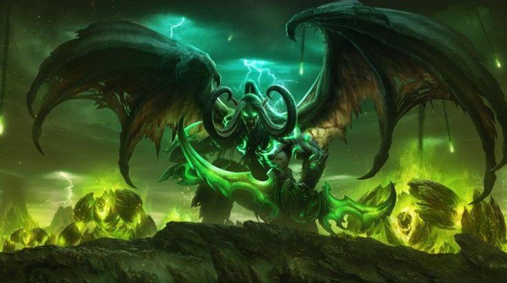 BlizzCon 2016 - ez vár minket a World of Warcraft: Legion következő frissítéseiben - Hír - GameStar