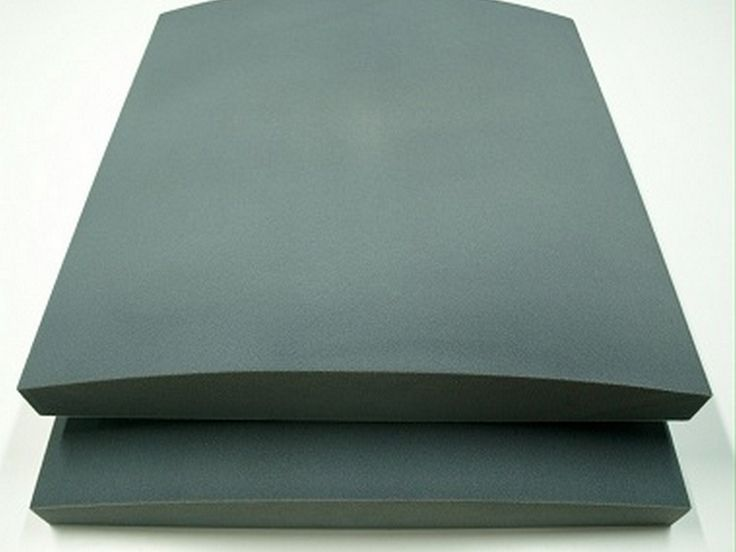 EliAcoustic Curve 60 Premiere Light Grey