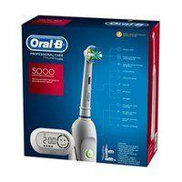 Escova de Dente Eletrica Oral-B Professional Care 5000 - 110v 1un. Compre Escova de Dente Eletrica Oral-B Professional Care 5000 - 110v 1un. com desconto na Netfarma ?. Por apenas 359.90