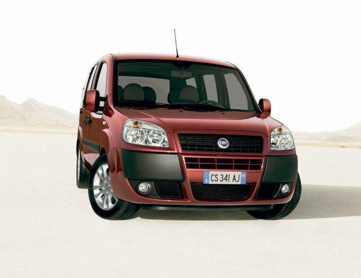 Doblo Panorama Fiat price - http://autotras.com