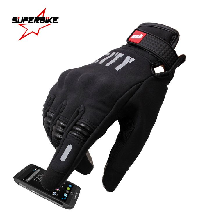 Moto Glove Motorcycle Gloves Summer Touch Screen Cycling Racing Glove Motorbike Protect Gear Guantes Moto Luvas da motocicleta