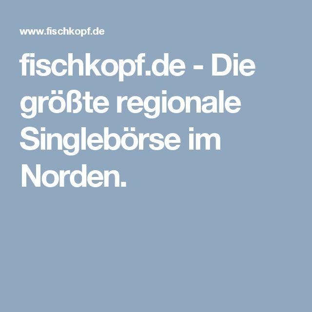 Singlebörsen norden
