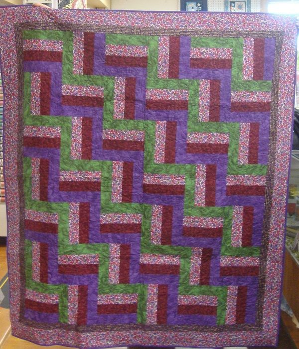 119 best Made by Ladyfingers' Customers! images on Pinterest ... : ladyfingers quilt shop - Adamdwight.com