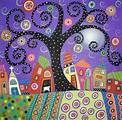 Karla Gerard | Kreative Karla 1 | Pinterest