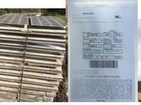 75-watt Solar Panels for Sale $40 Each
