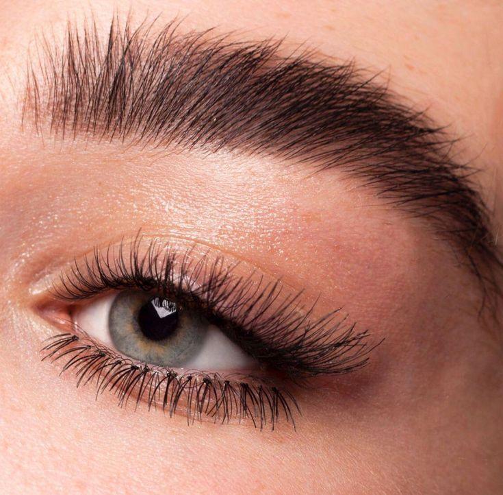 #Eyebrow #Eyebrows #Nice #Shapes Where To Get Eyebrows ...